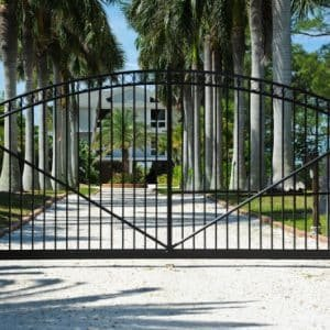 Blog Pros and Cons of Solar Powered Gate Openers