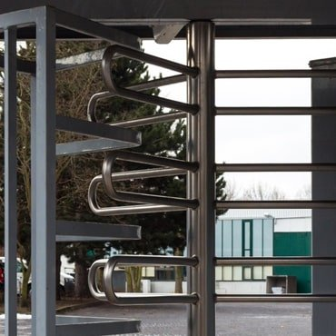 TriStar F21 Australian Made Full Height Turnstile blog image