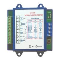 SafePass LD113 Loop Detector