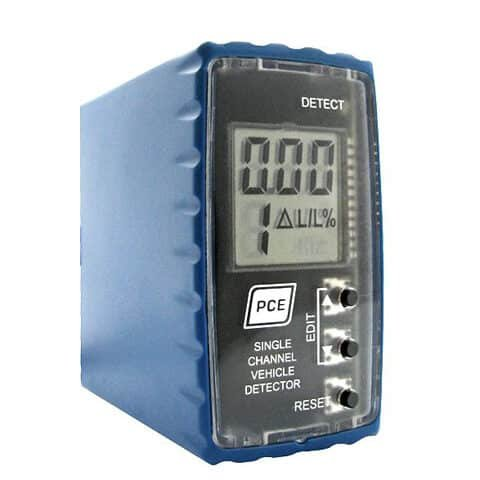 SafePass LD140 Series Diagnostic Loop Detectors
