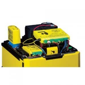 Sector2 12vdc Automatic Boom Gate controller