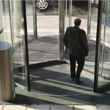 Automatic Door Sensor Blog Topic image