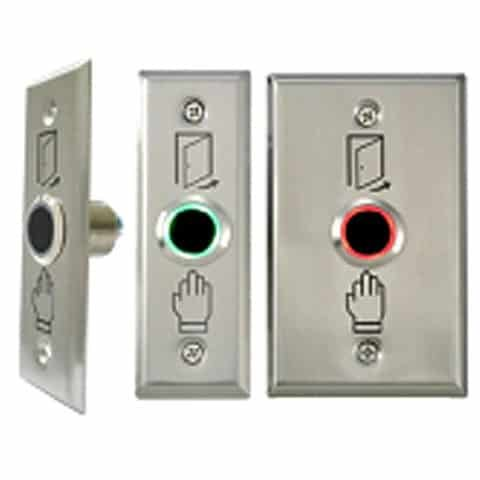 SAFEPASS S-Wave Infrared Mini Activation Switches